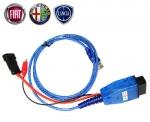 Fiat, Alfa, Lancia - KKL 3-pin